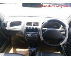 Alto Lxi Good Condition Single Owner 2010 Model Car for sale