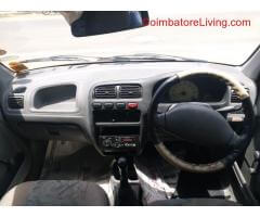 Alto Lxi Good Condition 2009 Model Car for sale