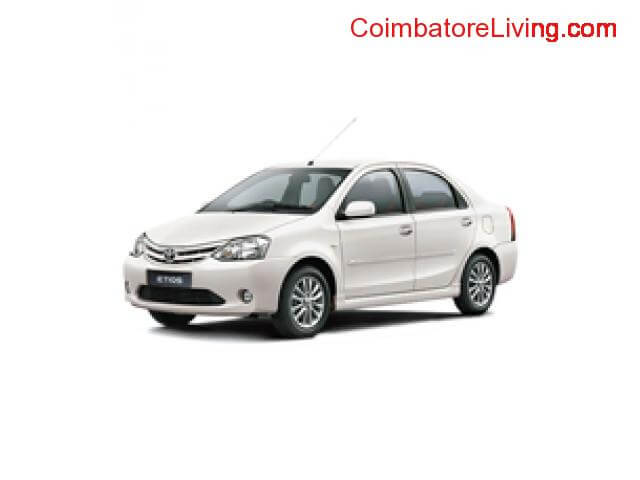 coimbatore - Local taxi and Raga tours and travels in Pollachi - 1/9