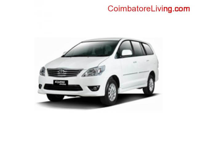 coimbatore - Local taxi and Raga tours and travels in Pollachi - 4/9