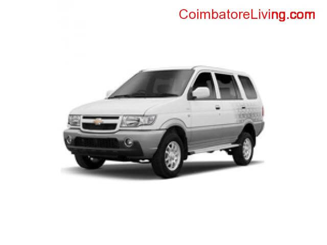 coimbatore - Local taxi and Raga tours and travels in Pollachi - 5/9