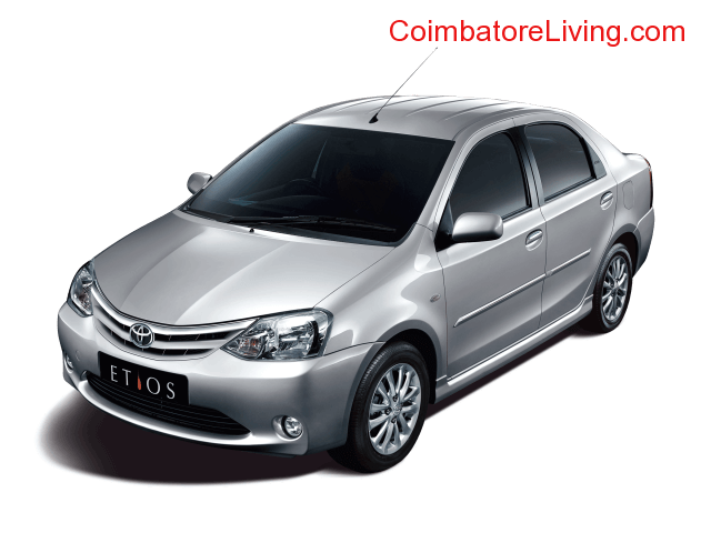 coimbatore - Local taxi and Raga tours and travels in Pollachi - 6/9