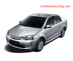 coimbatore - Local taxi and Raga tours and travels in Pollachi - Image 6/9