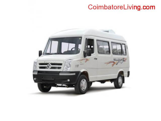 coimbatore - Local taxi and Raga tours and travels in Pollachi - 7/9