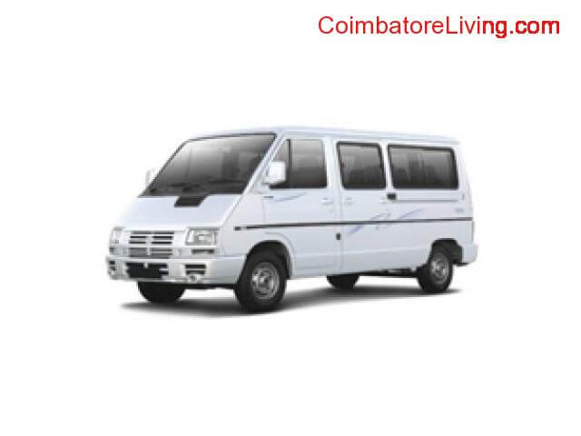 coimbatore - Local taxi and Raga tours and travels in Pollachi - 8/9