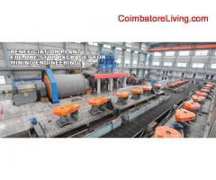 coimbatore -Sinonine manufacturer mineral processing plant