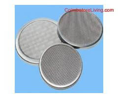 coimbatore -GI Perforated Sheet | Stainless Steel Wire Mesh