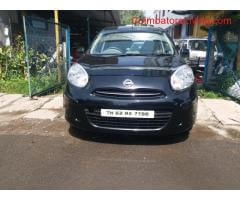 Nissan Micra Good Condition Single Owner 2013 Model Car for Sale