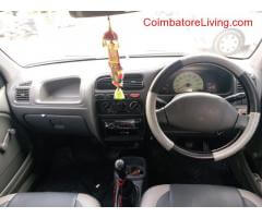 Alto Lxi Good Condition 2007/2008 Model Car for Sale