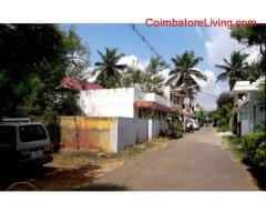 1100 SF land for Sale in Podanur (behind Police Quarters)