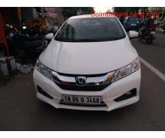 Honda City Topend Excellent Condition Single Owner 2015/Nov Reg Model Car for sale