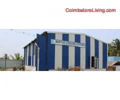 coimbatore - Acoustic Enclosure | Barrier Manufacturer in India - BCS