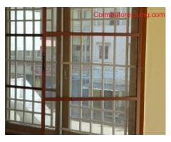 NETS ENTERPRISES INSECTS SCREEN & MOSQUITO NET FOR WINDOWS IN COIMBATORE