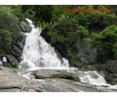 coimbatore - Valparai Tour Package