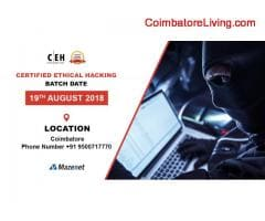 Ethical Hacking Certification in Coimbatore