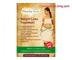 Weight Loss in Coimbatore