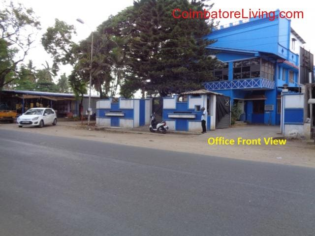 coimbatore - 4 Lakh rental revenue per Month Office For Sale ,Ganapathi - 1/1