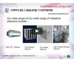 coimbatore - Recuperator Heat Exchanger Manufacturer India ?? Baffles Cooling System