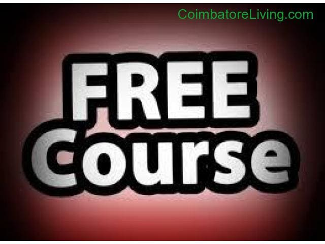coimbatore - FREE COURSE FOR DEVELOPMENT AND PLACEMENT - 1/4