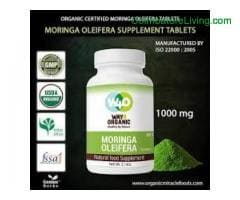 Bulk Organic Moringa Leaf Powder Manufacturers & Products Wholesale