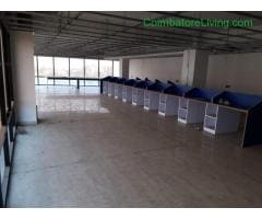 2823 sq.ft commercial space for rent