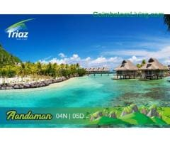 Tour Packages for Honeymoon - Triaz