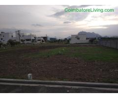 DTCP APPROVED PLOTS ARE SALES-KEERANATHAM-SARAVANAMPATTI