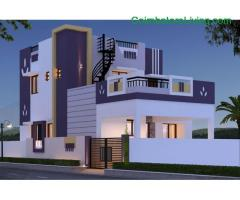 WE DOING CUSTOMISED 3BHK BUILDINGS-KEERANATHAM,SARAVANAMPATTI