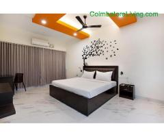 Service Apartments in Coimbatore Avinashi Road