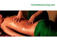 coimbatore -Kerala Massage Centre