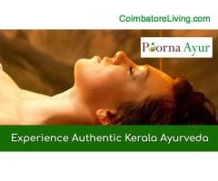 coimbatore -Ayurvedic Body Massage