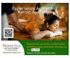 Best Ayurvedic Massage Near Me