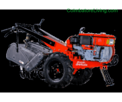 Power Tiller | Tillers| Mini tiller | Walking Tractor