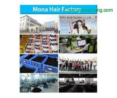 Which is the professional supplier of virgin hair