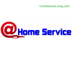 AC Repair and Service Center in Coimbatore