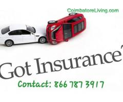 coimbatore -Vehicle Insurance