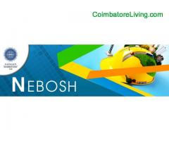 HSE Course, NEBOSH Training Institute & Center in Coimbatore