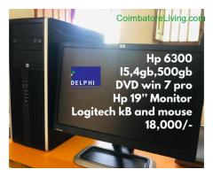 coimbatore - Unbelievable Diwali Offer On Laptop & Computer - Image 3/6