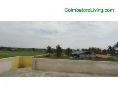 DTCP APPROVED SITE FOR SALE NEAR SINGANALLUR