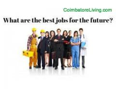 Do you need jobs in COIMBATORE , Do you seek Best career guidance in Coimbatore