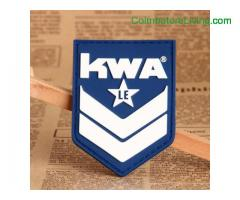 coimbatore -KWA's PVC Patches