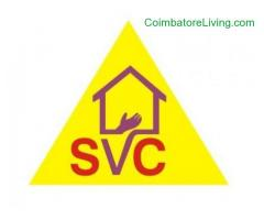coimbatore - Aalandurraai Amman Shri Vasantham Constructions- All Civil Construction Works on Contract Basis