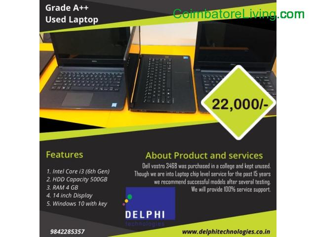 Delphi Technologies - Motherboard Chip Level Service Provider in Coimbatore - 4/6