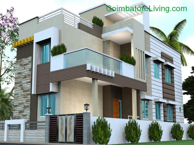 Individual House for Sale in Coimbatore -  http://www.individualhouseforsaleincoimbatore.com - 1/1