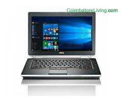 DELL LATITUDE E6420 REFURBISHED