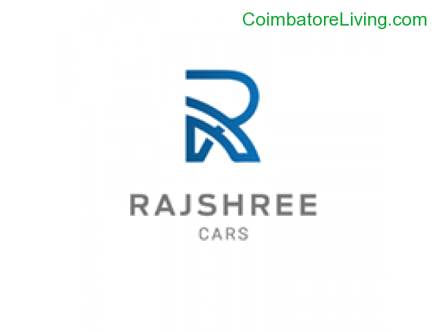 Used Cars in Coimbatore - Rajshree Cars - 1/2