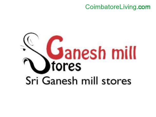 coimbatore - Flour Mill Machinery, Pulverizer, Grinders, Powdering machine suppliers - 1/5