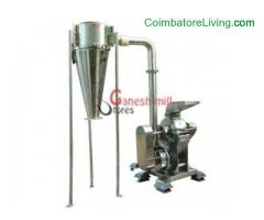 coimbatore - Flour Mill Machinery, Pulverizer, Grinders, Powdering machine suppliers - Image 2/5