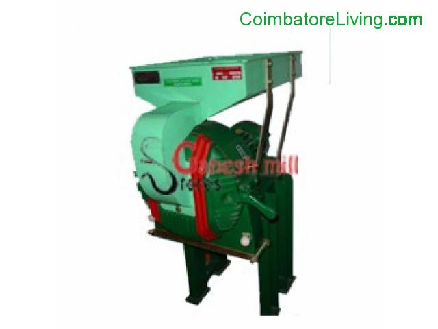 coimbatore - Flour Mill Machinery, Pulverizer, Grinders, Powdering machine suppliers - 3/5