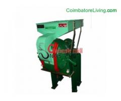 coimbatore - Flour Mill Machinery, Pulverizer, Grinders, Powdering machine suppliers - Image 3/5